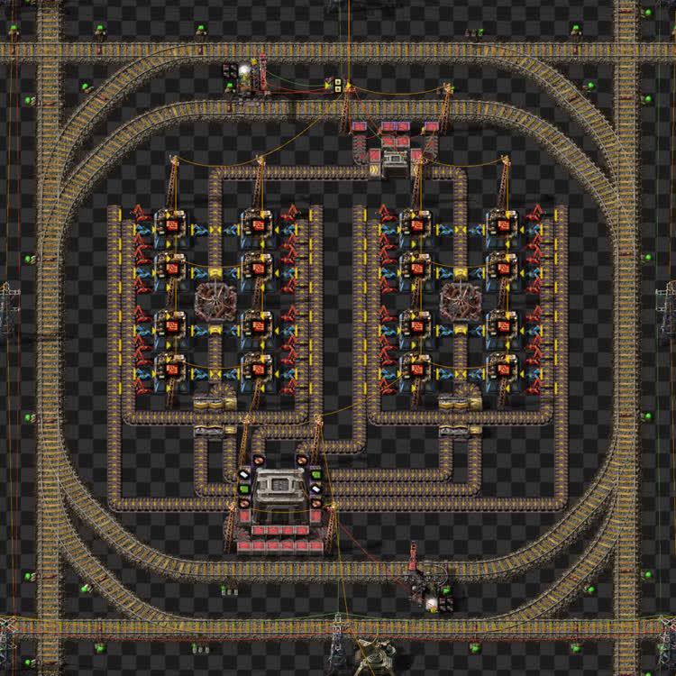Modul pokročilých obvodů