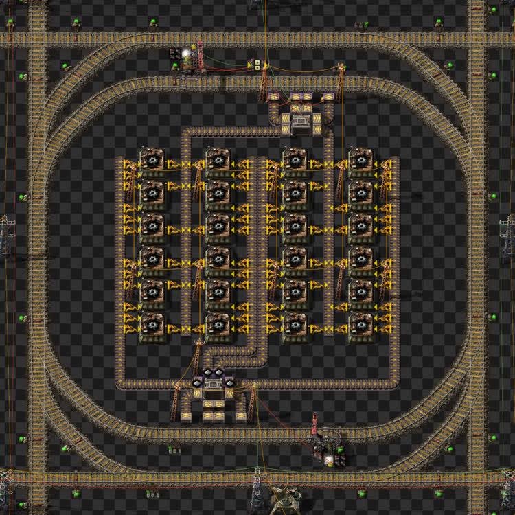 Kolečkový modul