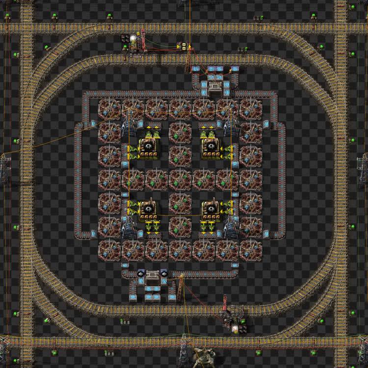 Alternativní kolečkový modul